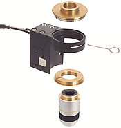 Thread Adapters for PIFOC Objective Scanners